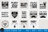 SVG Bundle | Mega SVG Bundle Vol.2 | SVG DXF EPS PNG | MG2 example image 24