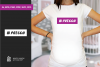 Pregnancy Announcement SVG Cut Files - Preggo example image 1