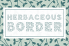 Herbaceous Border example image 2