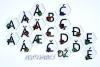 Crystal|Azbuka|Alphabet example image 6