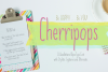 Cherripops & Cherripops Bold and Italics example image 2