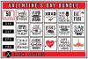 SVG Bundle | Mega SVG Bundle Vol.2 | SVG DXF EPS PNG | MG2 example image 5