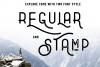 Explore - Stylish Typeface example image 6