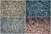 23 Pebble Background Textures example image 3