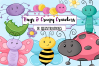 Year One Clip Art Bundle - Everything From Our First Year! example image 18