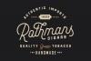 Pathways | 4 Styles Bonuses - Font example image 2