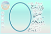I Loved You Dearly Love You Still Memorial Quote SVG example image 1