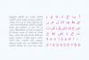 Ahlan - Arabic Typeface example image 2