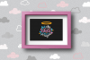 BUNDLE Pregnancy Announcement SVG Cut Files example image 18