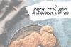Sugar Cupcake - Handwritten Script & Print Font Duo example image 7