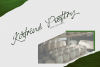 Better Regards Signature Font example image 8