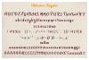 Hellowine - Cute Handwritten Font example image 5