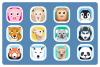 Animal App Icons 2 example image 3