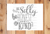 Kindness and Honesty example image 4