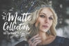 MATTE LIGHTROOM PRESETS, PHOTOSHOP ACTIONS AND ACR PRESETS example image 2