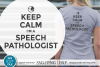 Speech pathologist svg, Speech language pathologist, SLP svg example image 1