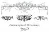 Cornucopia of Ornaments example image 3