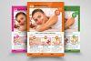 Beauty Spa & Massage Flyer example image 1