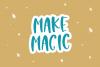 Jukebox - A Fun Handwritten Font example image 4