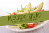 Avocado Salad - A Cute Hand-Lettered Font example image 1