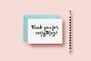 Everyday Loving Font example image 5