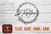 Together Is my Favorite Place to be SVG - Valentine cut file example image 4