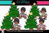 Christmas Kids 1 example image 1