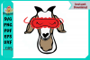 Goat Sleeping Mask Bundle example image 3