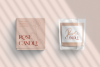 January Love Font Duo With 10 Logos & More Extras example image 20