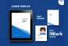 20 eBook Bundles v2.0 Template Editable Using iWork Keynote example image 2