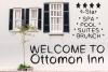 Ottomon Handwritten Brush Font example image 5