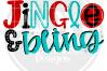 Jingle & Bling SVG example image 2