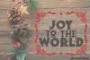 Joy To The World example image 2