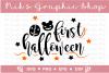Halloween SVG, Witch SVG, Ghost SVG, Halloween Svg Bundle example image 5