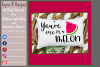 You're one in a Melon Design File example image 2