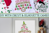 Candy & Syrup Elf Diet Christmas Phrase SVG example image 4