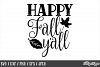 Fall SVG Bundle, Autumn, Fall, Pumpkin spice, Fall y'all SVG example image 7