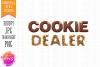 Cookie Dealer - Printable Design example image 5