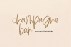 Always - A Handwritten SVG Script Font example image 6