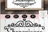 Shenanigans SVG, Saint Patrick's Day SVG, Shenanigans Sign example image 3