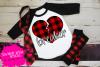 The Valentine Bundle - Valentine's Day SVG Bundle example image 8