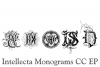 Intellecta Monograms CC EP example image 9