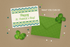 St. Patrick's Day Seamless Patterns - Set 2 example image 4
