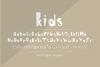 Kids - A Handwritten Font example image 5