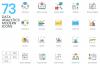 1266 Icons - colorPOP Vector Bundle example image 7