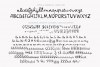 Colette Font Pack example image 9