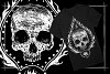 T-Shirt Designs Skull example image 12