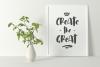Cuties Magenta - Playful Font - example image 6