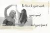 Flirty Script example image 8