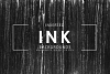 Only Ink & Marble Backgrounds Bundle example image 19